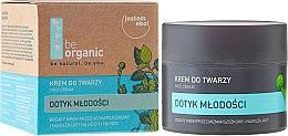 Düfte, Parfümerie und Kosmetik Verjüngende Creme für Tag und Nacht - Be Organic Face Cream