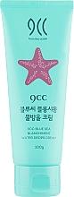 Düfte, Parfümerie und Kosmetik Gesichtscreme mit Seesternextrakt - 9CC Blue Sea Blanchiment Water Drops Cream