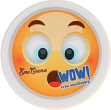 Düfte, Parfümerie und Kosmetik Pflegende und feuchtigkeitsspendende Universalcreme mit Sheabutter und Algenextrakt Wow - Emo Creme Wow