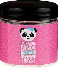 Düfte, Parfümerie und Kosmetik Kollagen in Kapseln für gesunde Haare 30 St. - Noble Health Hair Care Panda Collagen Twist Mama