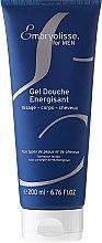 Düfte, Parfümerie und Kosmetik Energiespendendes Duschgel für Männer - Embryolisse For Men Energizing Shower Gel