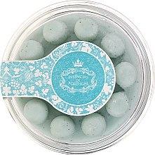 Düfte, Parfümerie und Kosmetik Massageseife Violet Scrub - Essencias De Portugal Pitonados Collection Grape Soap
