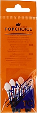Düfte, Parfümerie und Kosmetik Lidschatten-Applikator 35876 6 St. - Top Choice Eyeshadow Applicators