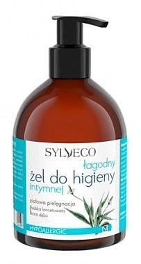 Gel für die Intimhygiene - Sylveco