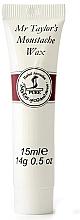 Düfte, Parfümerie und Kosmetik Schnurrbartwachs - Taylor of Old Bond Street Moustache Wax Tube