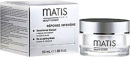 Düfte, Parfümerie und Kosmetik Gesichtsmaske - Matis Reponse Intensive Re-Sculpting Mask