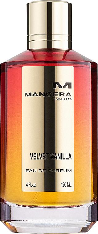 Mancera Velvet Vanilla - Eau de Parfum