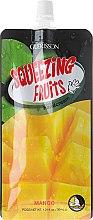 Düfte, Parfümerie und Kosmetik Handcreme mit Mangoduft - Guerisson Squeezing Fruit Hand Cream Mango