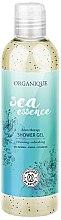 Düfte, Parfümerie und Kosmetik Erfrischendes Duschgel mit Vitamin E - Organique Sea Essence Body Shower Gel