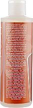 Pflegendes Shampoo für mehr Volumen mit Argan und Sandelholz - Ayumi Argan & Sandalwood Shampoo — Bild N2