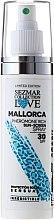 Düfte, Parfümerie und Kosmetik Feuchtigkeitsspendendes Sonnenschutzspray für den Körper SPF 30 - Sezmar Collection Mallorka