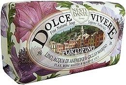 Düfte, Parfümerie und Kosmetik Naturseife Portofino - Nesti Dante Portofino Soap
