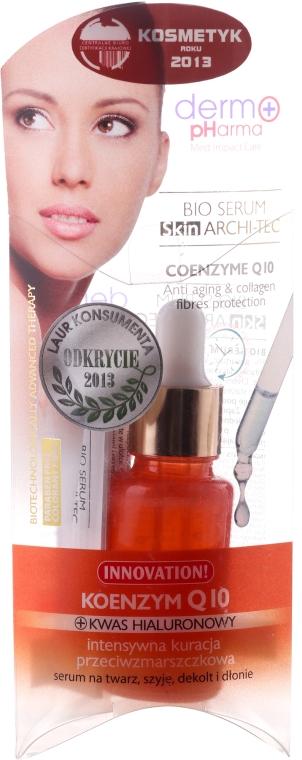 Gesichtsserum - Dermo Pharma Bio Serum Skin Archi-Tec Coenzyme Q10 — Bild N1