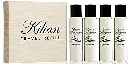 Düfte, Parfümerie und Kosmetik Kilian Liaisons Dangereuses by Kilian Travel - Duftset (Eau de Parfum 4x7.5ml)