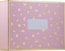 Düfte, Parfümerie und Kosmetik Elie Saab Le Parfum Rose Couture - Duftset (Eau de Toilette 50ml + Körperlotion 2x75ml)