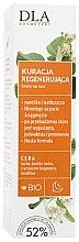 Düfte, Parfümerie und Kosmetik Regenerierende Nachtcreme für sehr trockene und empfindliche Haut - DLA