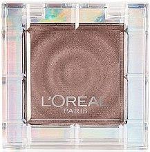Düfte, Parfümerie und Kosmetik Mono-Lidschatten - L'Oreal Paris Color Queen
