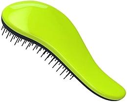 Düfte, Parfümerie und Kosmetik Entwirrbürste grün - KayPro Dtangler Green Black Brush