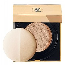 Düfte, Parfümerie und Kosmetik Cushion Foundation - Yves Saint Laurent Touche Eclat Le Cushion