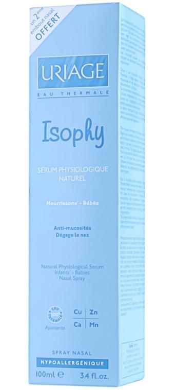 Nasenspray für Babys - Uriage Babies Isophy — Bild N3