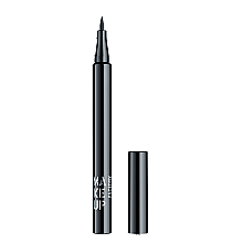 Düfte, Parfümerie und Kosmetik Liquid Eyeliner - Make Up Factory Full Control Liquid Liner