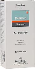 Düfte, Parfümerie und Kosmetik Beruhigendes Anti-Schuppen Shampoo für trockenes Haar - Frezyderm Mediated Dry Dandruff Shampoo