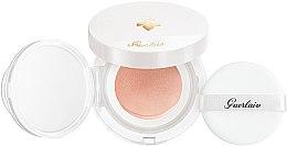 Düfte, Parfümerie und Kosmetik Feuchtigkeitsspendende Foundation - Guerlain Abeille Royale Bee Glow Aqua Cushion