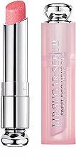 Düfte, Parfümerie und Kosmetik Einziehender, süßer Peeling-Lippenbalsam, farbverstärkend - Christian Dior Lip Sugar Scrub
