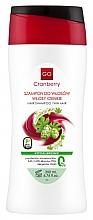 Düfte, Parfümerie und Kosmetik Shampoo für feines Haar - GoCranberry Thin Hair Shampoo