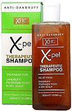 Düfte, Parfümerie und Kosmetik Anti-Schuppen Shampoo gegen Psoriasis für trockene Kopfhaut - Xpel Marketing Ltd Hair Care Therapeutic Shampoo