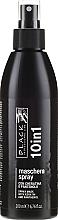 Düfte, Parfümerie und Kosmetik 10in1 Haarmaske-Spray mit Keratin und Panthenol - Black Professional Line