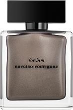 Düfte, Parfümerie und Kosmetik Narciso Rodriguez For Him Musc Collection - Eau de Parfum