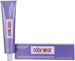 Ammoniakfreie Haarfarbe - Alfaparf Color Wear — Bild N1