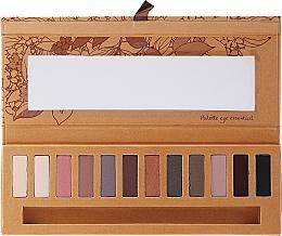 Düfte, Parfümerie und Kosmetik Lidschattenpalette - Couleur Caramel Eye Shadow