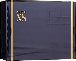 Düfte, Parfümerie und Kosmetik Paco Rabanne Pure XS - Duftset (Eau de Toilette 100ml + Eau de Toilette Mini 10ml + Deospray 150ml)