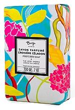 Düfte, Parfümerie und Kosmetik Parfümierte Seife - Baija Croisiere Celadon Perfumed Soap