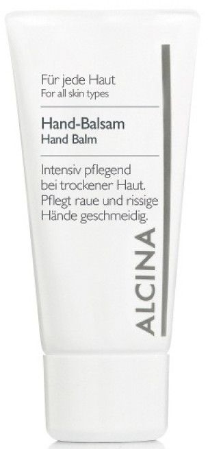 Handbalsam für jede Haut - Alcina B Hand Balm — Bild N1