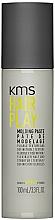 Düfte, Parfümerie und Kosmetik Modellierende Haarpaste Flexibler Halt - KMS California HairPlay Molding Paste
