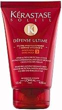 Düfte, Parfümerie und Kosmetik Feuchtigkeitsspendende Hautschutzcreme für Haar - Kerastase Soleil Defense Ultime