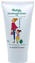 Düfte, Parfümerie und Kosmetik Handreinigungsgel mit Bio Extrakte - Bubble&Co Hand Sanitiser With Organic Extract