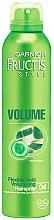 Düfte, Parfümerie und Kosmetik Volumen-Haarspray Flexibler Halt - Garnier Fructis Style Bamboo Flexible Hold Volumising Hairspray