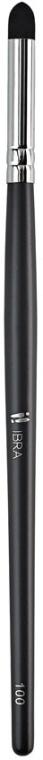 Lidschattenpinsel №100 - Ibra Professional Makeup