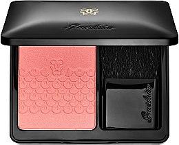 Düfte, Parfümerie und Kosmetik Gesichtsrouge - Guerlain Rose Aux Joues Blush