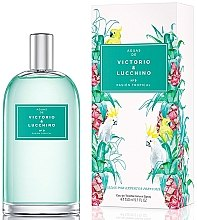 Düfte, Parfümerie und Kosmetik Victorio & Lucchino Aguas De Victorio & Lucchino No 9 Pasion Tropical - Eau de Toilette