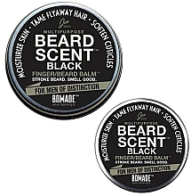 Düfte, Parfümerie und Kosmetik Bartbalsam - Jao Brand Beard Scent Black Beard Balm