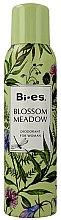 "Düfte, Parfümerie und Kosmetik Bi-Es Blossom Meadow - Anti-Perspirant Roll-On Deodorant ""Avon Pur Blanca Harmony"""