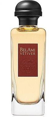 Hermes Bel Ami Vetiver - Eau de Toilette — Bild N1