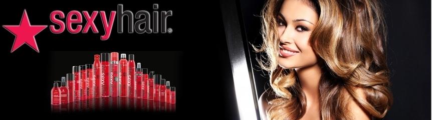 Volumen-Gel zum Trockenfönen - SexyHair BigSexyHair Blow Dry Volumizing Gel Big Time Blow Dry Gel — Bild N5