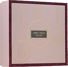 Düfte, Parfümerie und Kosmetik Jimmy Choo Fever - Duftset (Eau de Parfum 60 ml + Körperlotion 100 ml)