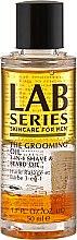 Düfte, Parfümerie und Kosmetik 3in1 Bartöl - Lab Series The Grooming Oil 3-In-1 Shave & Beard Oil